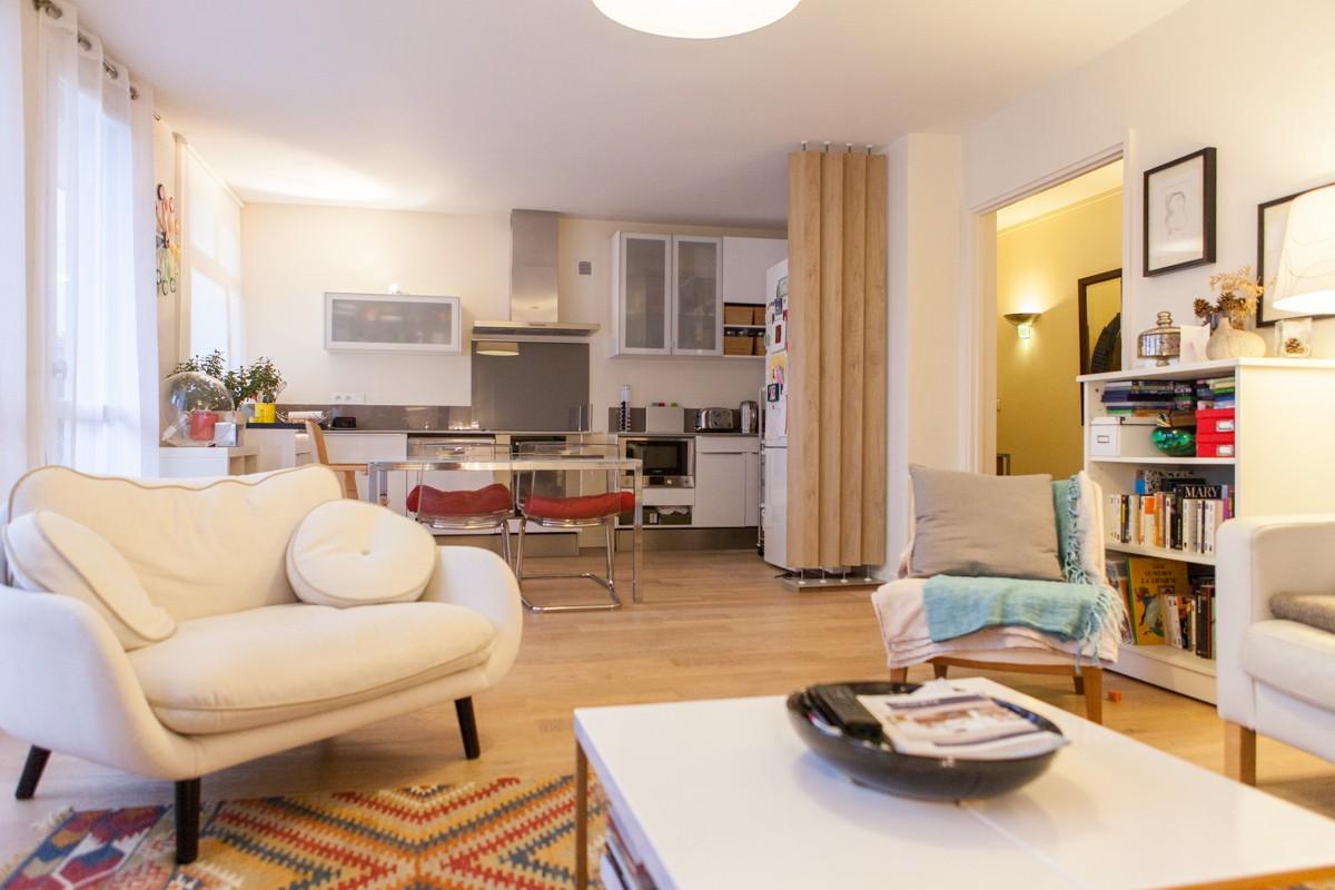 Appartement A Vendre A Sceaux