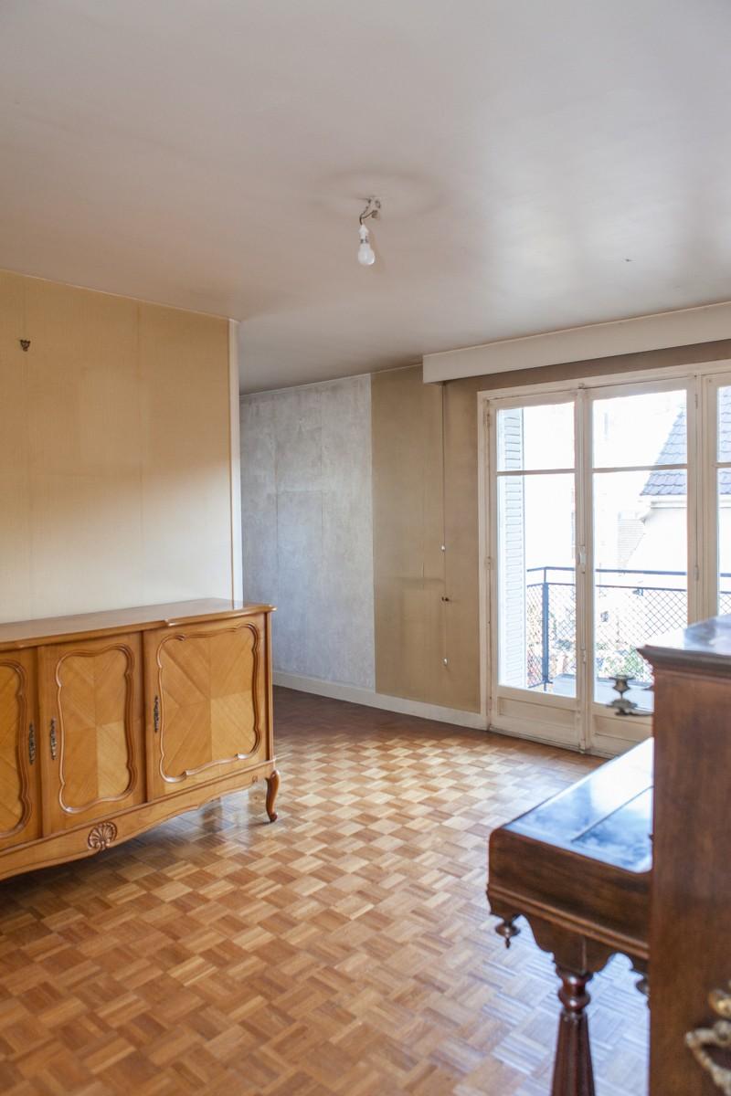 Appartement A Vendre Sceaux